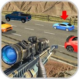 Sniper Assassin Highway