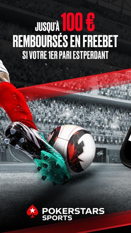 PokerStars Sports - Paris Foot