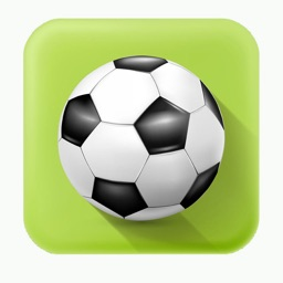 Play football with friends