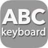ABC Keyboard - Alphabetic Keys Reviews