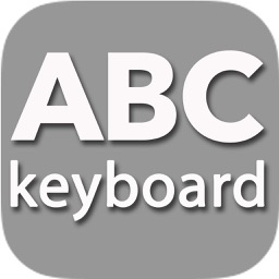 ABC Keyboard - Alphabetic Keys