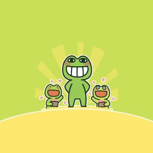 GreenFrogSHOW