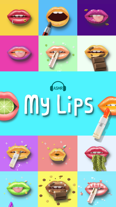 download My  Lips indir ücretsiz - windows 8 , 7 veya 10 and Mac Download now