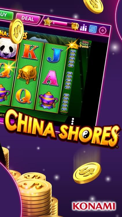Mystic Slots: Fun Casino Games screenshot-3