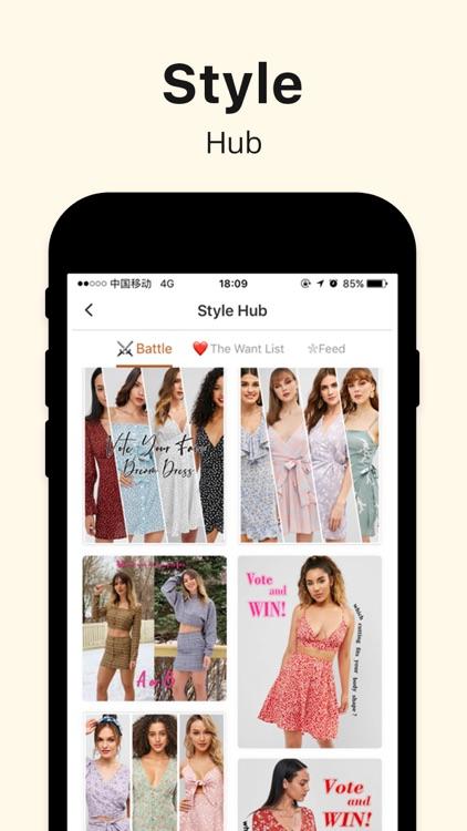 ZAFUL - My Fashion Story screenshot-6