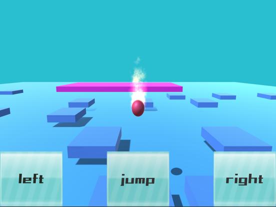 Burning Ball screenshot 4