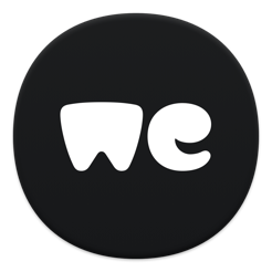 WeTransfer in de Mac App Store