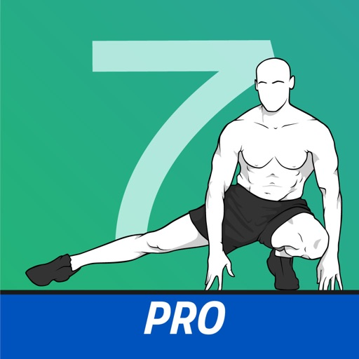 7 Minutes Workouts PRO