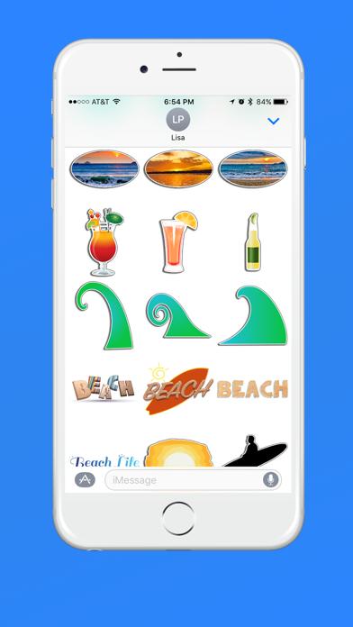 Beach Please! screenshot four
