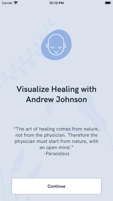 Visualize Healing With Aj review screenshots