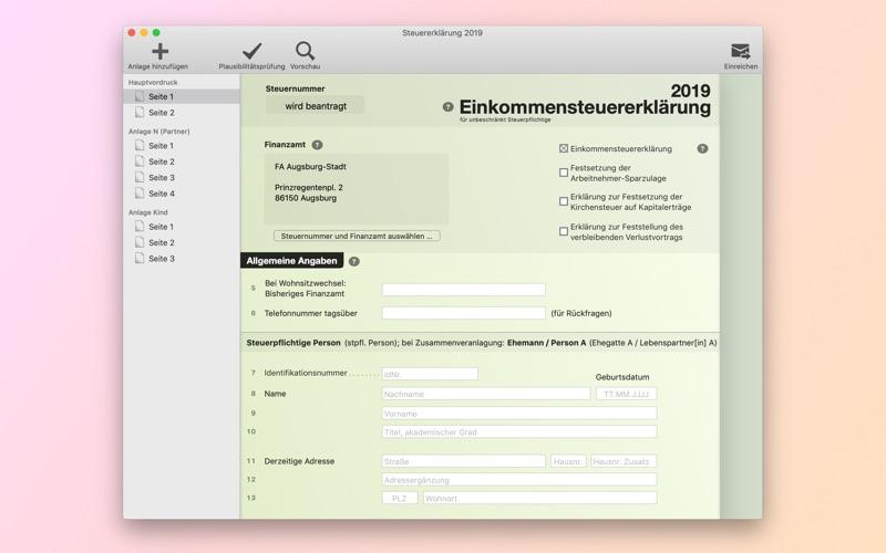 umsatzsteuervoranmeldung 2012