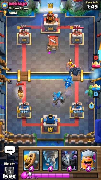 Clash Royale screenshot-4