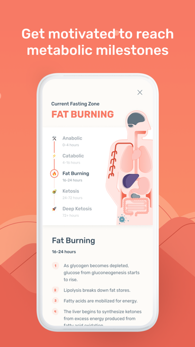 Zero - Fasting Tracker wiki review and how to guide