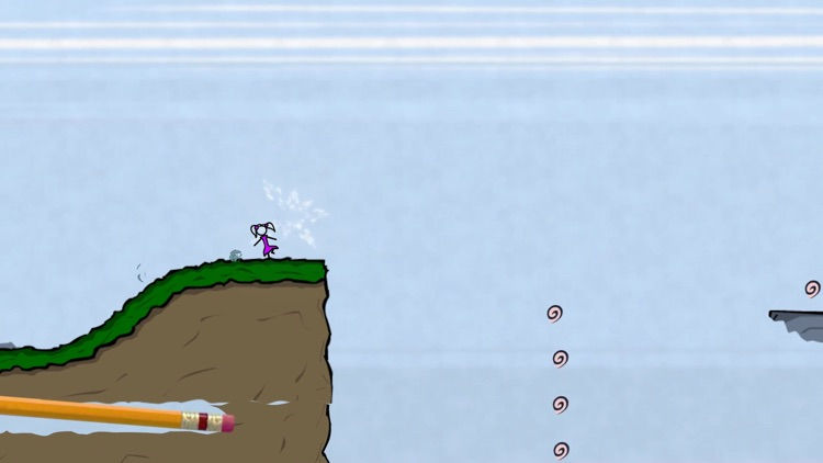 Fancy Pants Adventures World 1 screenshot-5