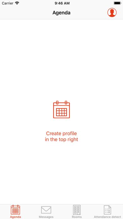 Screenshot of Unimore Calendar1