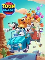 Toon Blast ipad images