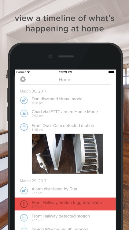 Scout Alarm - Home Security
