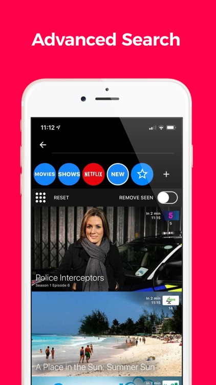 TV Guide and Listings App screenshot-4