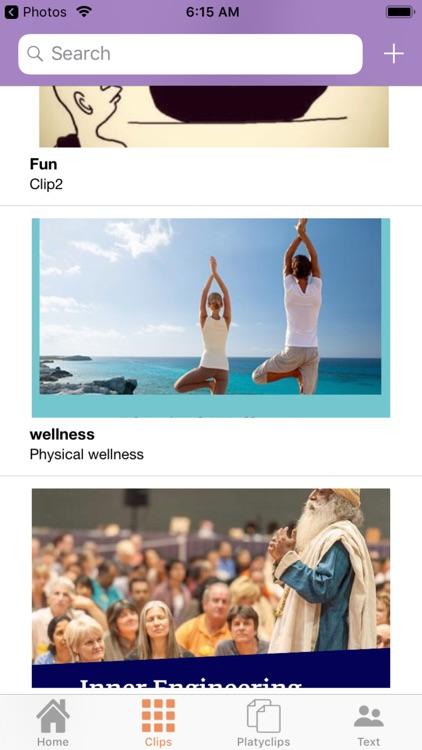 YogaPlayClips
