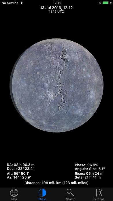 Mercury Atlasのおすすめ画像2