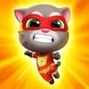トーキング・トムのヒーロー・ダッシュ - iPhoneアプリ