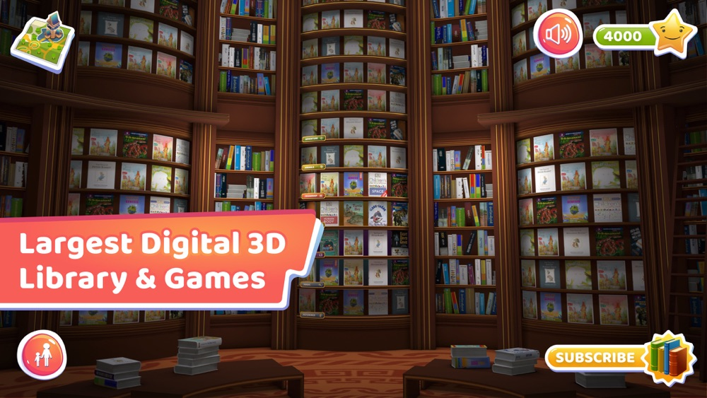 Bookful: Books for Kids App for iPhone - Free Download Bookful
