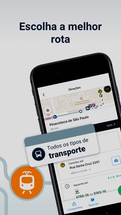 Baixar Moovit: Transporte Público para Pc