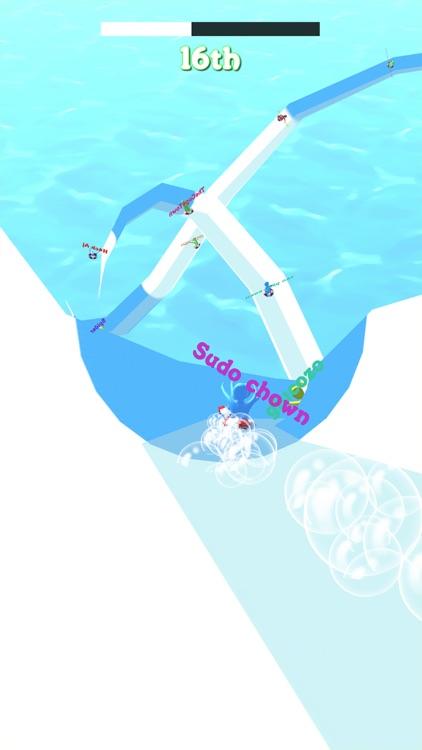 Aqua Race IO