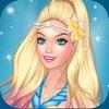 Mermaid Princess Beauty