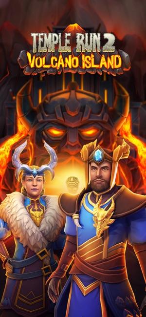 Mod Game Temple Run 2 for iOS