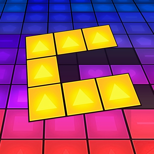Cube Cube: Puzzle Game icon