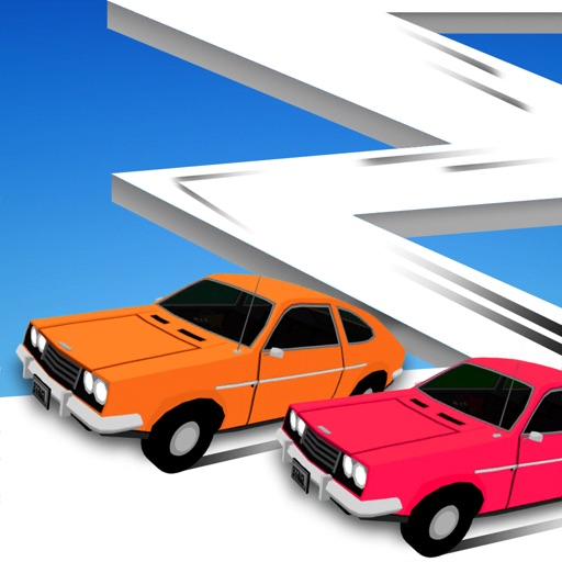 Skiddy Racing- Drift Parking