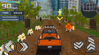 Car Games: Drivingのおすすめ画像7