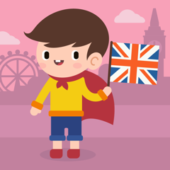 Learn English for Toddlers