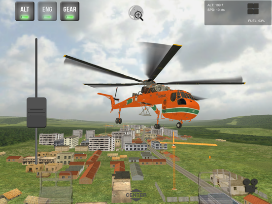Flight Sim Air Cavalry 2019 Screenshots