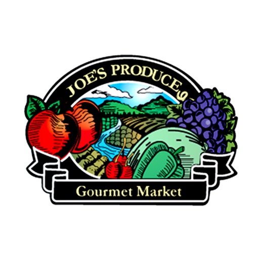 Joe's Produce icon