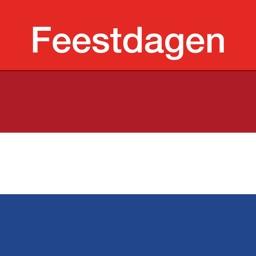 Feestdagen Schoolvakanties NL