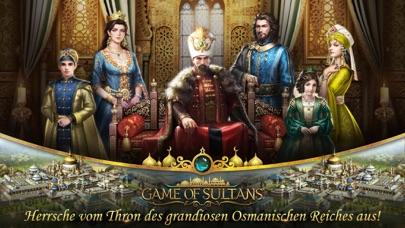 Herunterladen Game of Sultans für Android