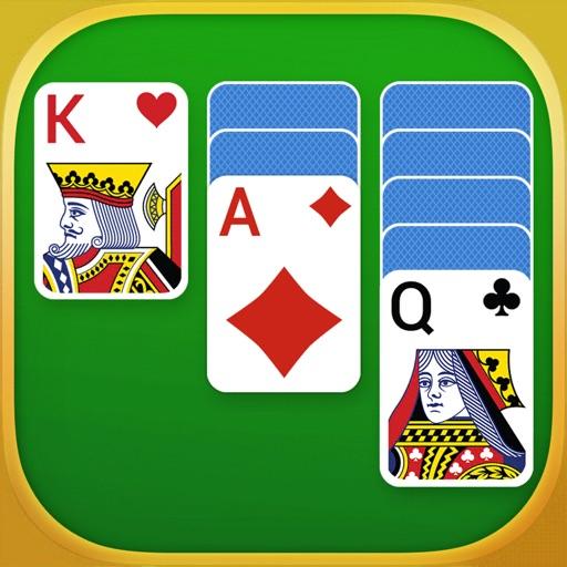 Solitaire – Classic Card Game iOS App