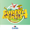 Condis Super Animals 4