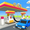 Idle Gas Station Inc - iPadアプリ