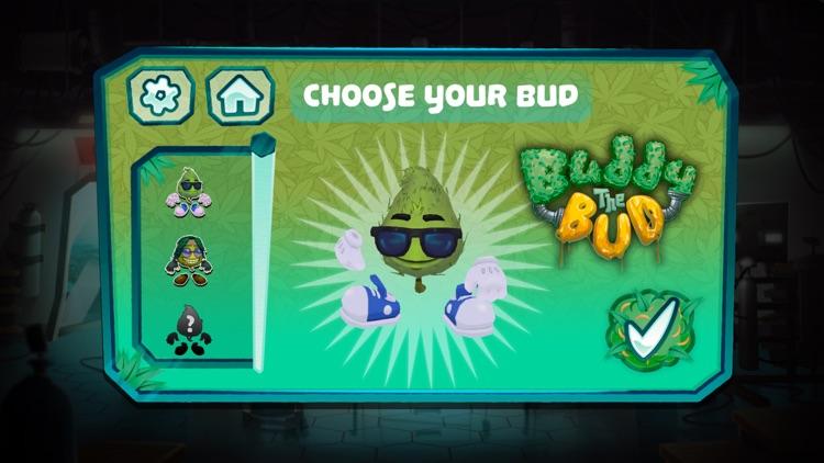 Buddy the Bud screenshot-5