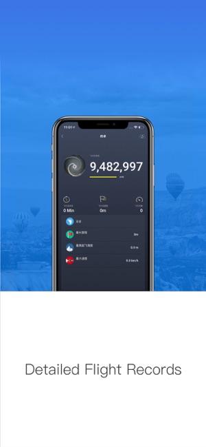 DJI GO App - iOS Update - V3.1.50