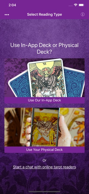 Tarot Card Reading Predictions on the App Store