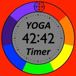 Timer Yoga