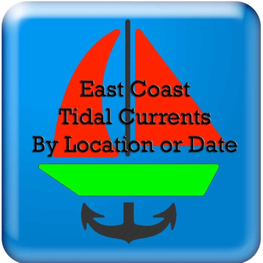 East Coast Current  Date&Locat