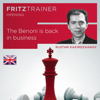 ChessBase GmbH - The Benoni is back in business  artwork