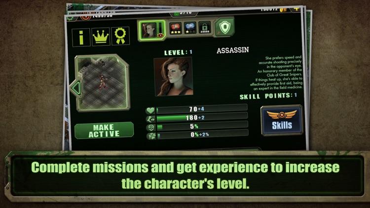 Zombie Shooter: Dead Frontier screenshot-3