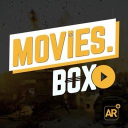 MOVIE BOX HUB - AR EXPERIENCE