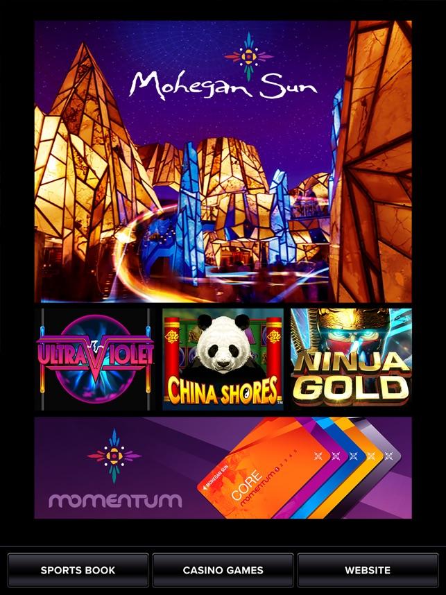Mohegan Sun Connecticut On The App Store